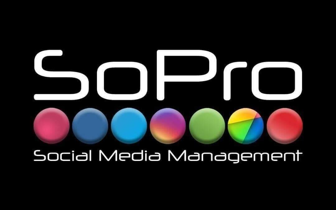 SoPro Social Media Management